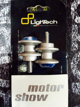 SUPPORTO CAVALLETO M6 LIGHTECH