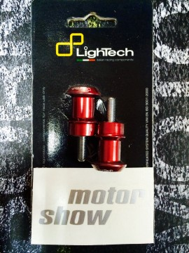 SUPPORTO CAVALLETTO M6 LIGHTECH