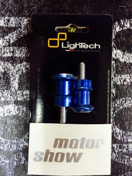 SUPPORTI CAVALLETTO M6 LIGHTECH