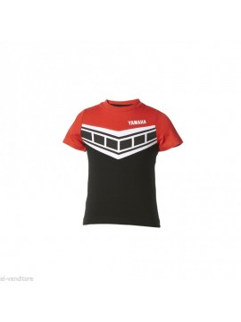 T-SHIRT JUNIOR YAMAHA