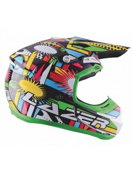 CASCO CROSS LAZER