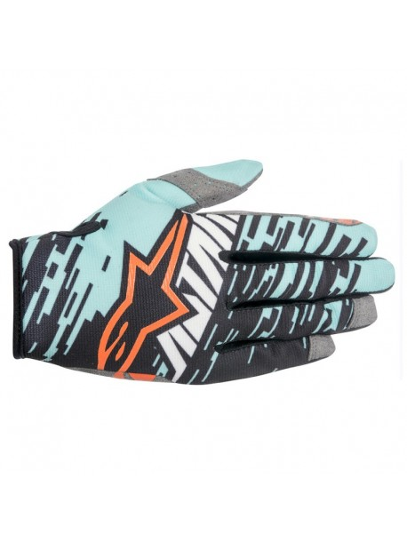 GUANTI CROSS RACER BRAAP ALPINESTARS