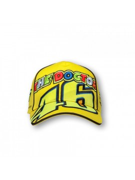 CAPPELLINO THE DOCTOR 46