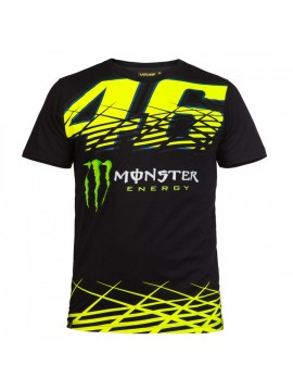 T-SHIRT 46 MONSTER