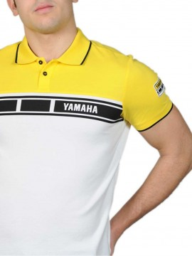 POLO UOMO 60TH ANNIV.YAMAHA