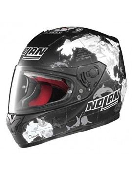 CASCO INTEGRALE NOLAN N64 REPL. CHECA