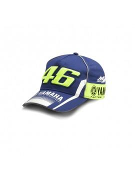 Cappellino Rossi Yamaha