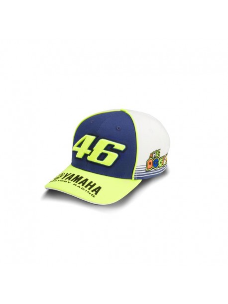 Cappellino bimbo Rossi Yamaha