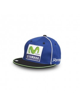 Berretto autentico del Team Yamaha MotoGP