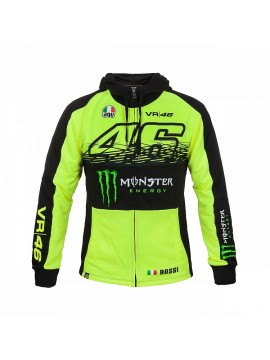 FELPA MONSTER VR46 COLLECTION