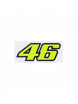 ADESIVO MOTO 46