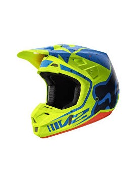 CASCO OFF-ROAD FOX V2