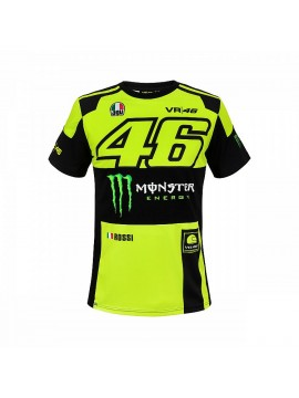 MONSTER VR46 COLLECTION