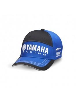 BERRETTO YAMAHA PADDOCK BLUE RACE