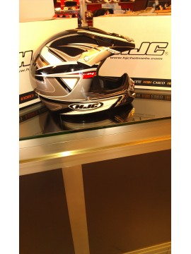 CASCO CROSS HJC
