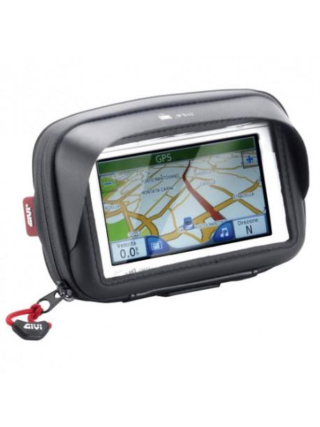 Porta Smartphone / Porta Navigatore da manubrio GIVI