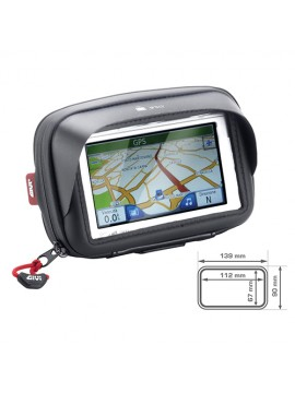 Porta GPS-smartphone GIVI