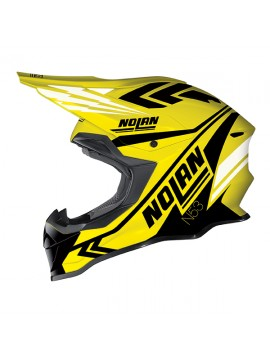CASCO CROSS NOLAN