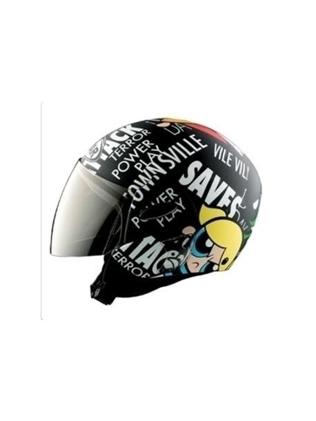 vemar casco: