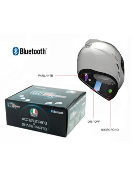 AGV VOICE BLUETOOTH TAGLIE XXS/M