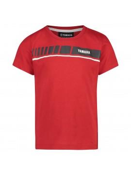 T-shirt uomo YAMAHA REVS 2019