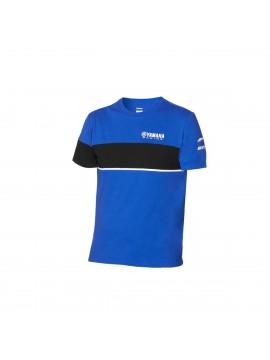 T-shirt da uomo Paddock Blue