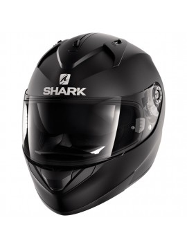 CASCO SHARK RIDILL BLANC