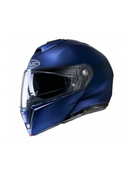 CASCO HJC i90 SEMI FLAT METALLIC
